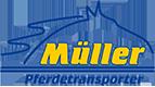 Pferdetransporter Kaufen Logo